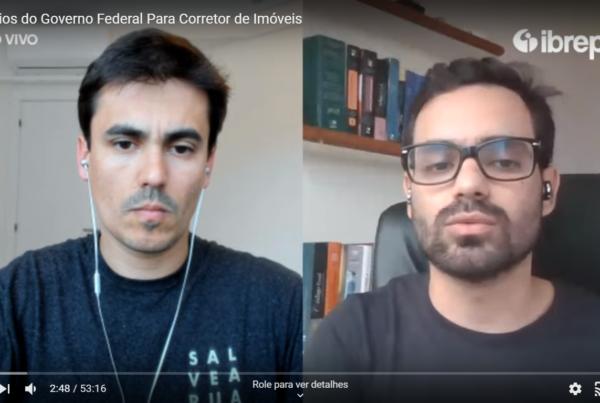 Benefícios Governo Federal Brasil Para Corretor de Imóveis