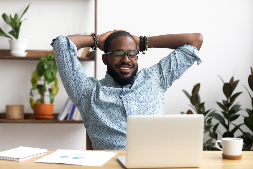 3 exercícios para manter a produtividade na quarentena